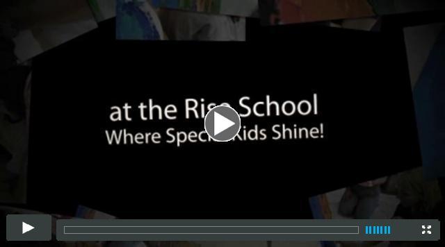 ARTreach at the Rise School - Video 2