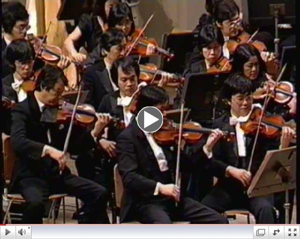 Dukas: L'apprenti sorcier (The Sorcerer's Apprentice), Conductor: W. Sawallisch