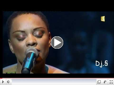 Stevy MAHY - Something about you (live)