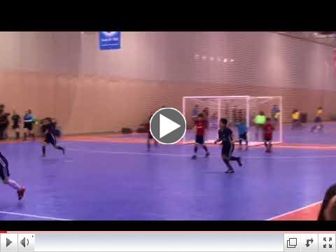 2009 Boys Red - 2018 USFF Regional Champions