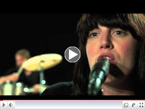 Band of Skulls - The Devil Takes Care of His Own (Official Video)