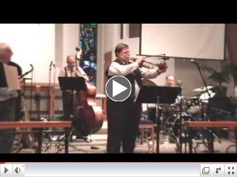 Al Harrison and his Amazing Band