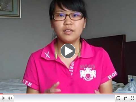 Nancy Ye Caizhen