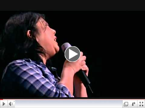 Margaret Cho ~ mom on gays
