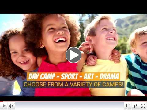 CWA Summer Camps Promotional Video