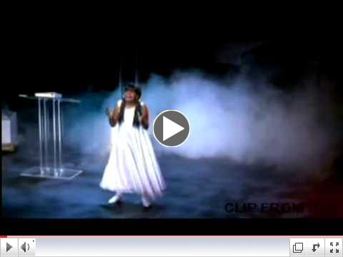 TELL HELL I AIN'T COMIN' PHENOMENAL GOSPEL MUSICAL BY MARCIA P. SAMUELS