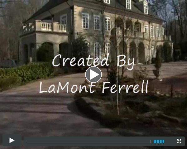LaMont Ferrell's Writer/Producer Reel