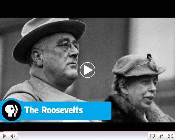 THE ROOSEVELTS: AN INTIMATE HISTORY | Behind the Scenes | PBS