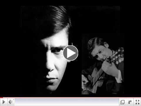 Alfredo Zitarrosa - Adagio en mi pais