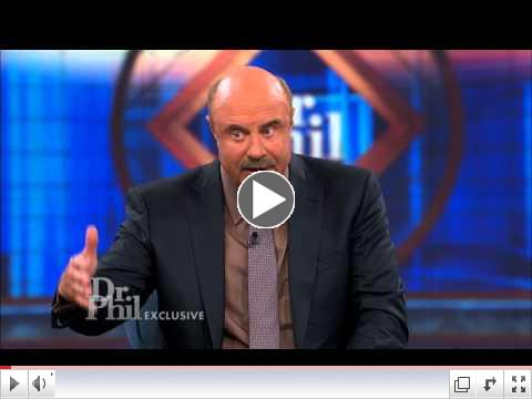 Dr. Phil explains how you can become a CASA volunteer