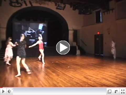 Tap Dance Widows Club 2 53