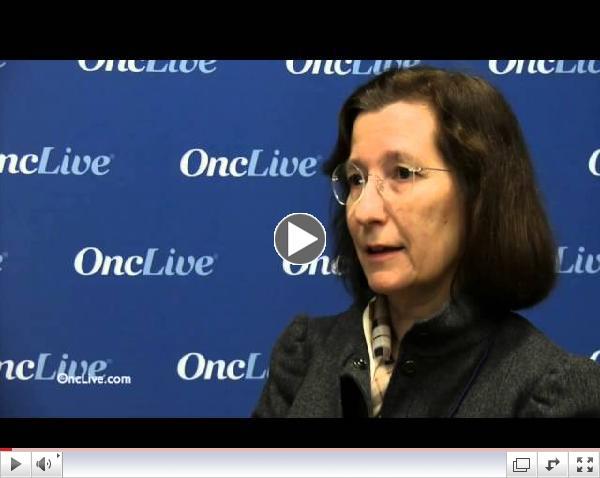 Dr. Ferrajoli on the FDA Approval of Ibrutinib in CLL