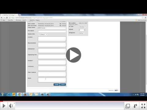 HPT SelectPlus - HRM Selection Tutorial Part 1