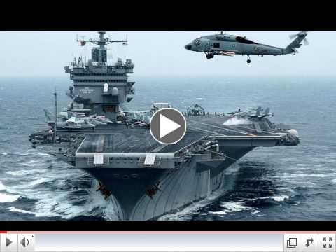 Top 10 Aircraft Carriers 2011-Future Weapons