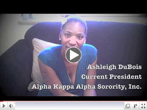 Why We're Here (Miami Ohio Fraternity & Sorority Community)