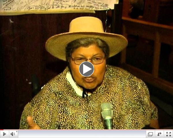Irma Cabrera Romero, Descansa en paz!