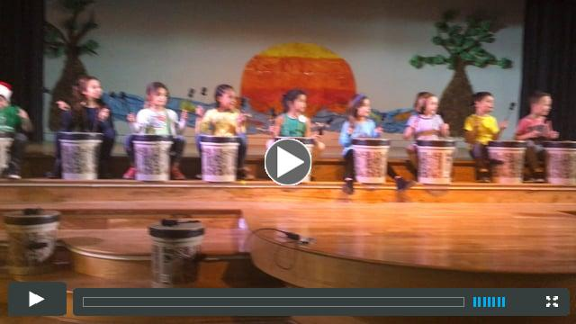 Bazilian Music Presentation