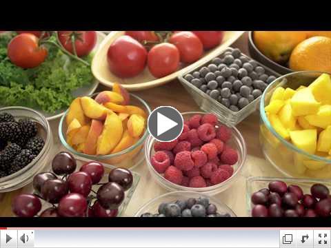 Juice Plus+: A Jumpstart to Better Heatlh