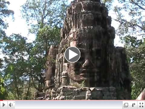 Tha�lande, Laos et Cambodge -
