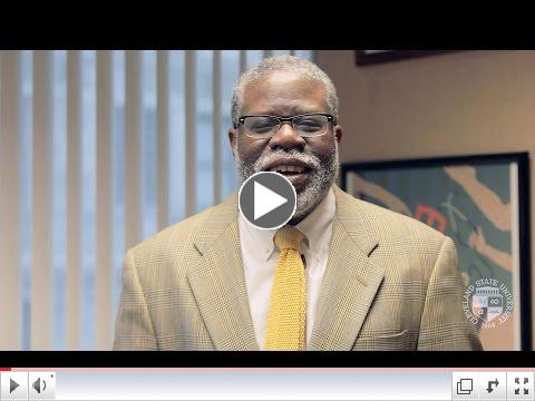 Dean Roland Anglin Invites You to TEDx!