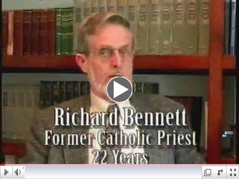 Roman Catholic Inquisition and The Torture Tools by Richard Bennett