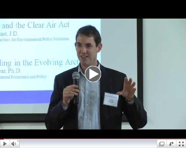 State Utility Regulation and the Clean Air Act