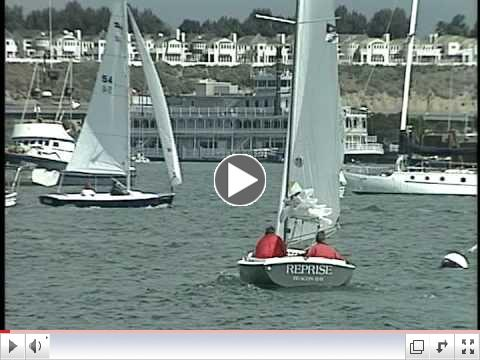Harbor 20 - Overview 2001