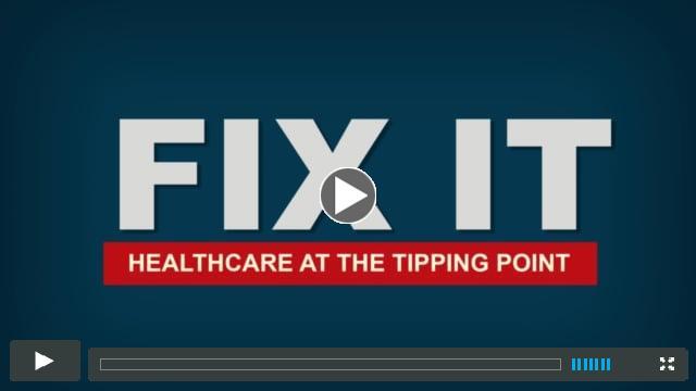 Fix It Healthcare movie trailer