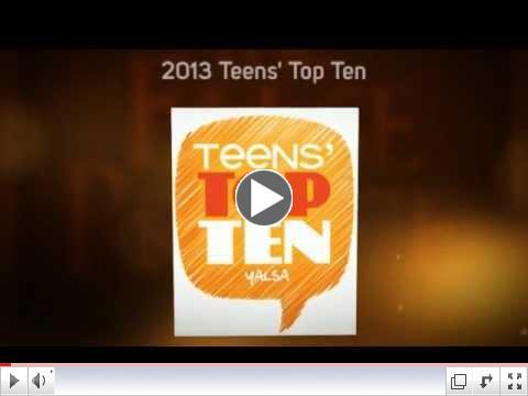 Official 2013 Teens' Top Ten