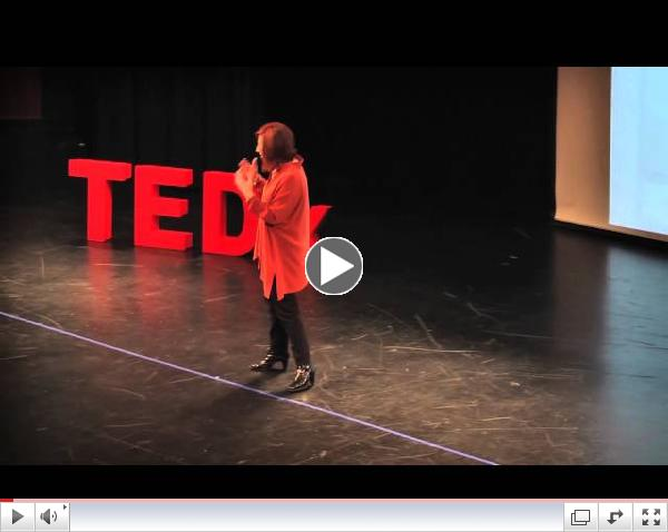 What's Inside Illuminates What's Outside:  Dr.Sara Truebridge @ TEDxYouth@SanRamon