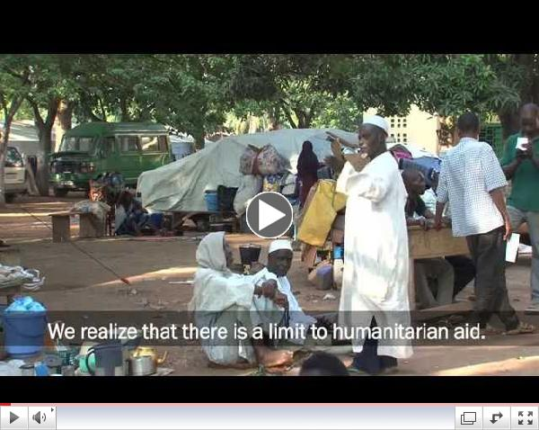 Central African Repubic: The Limits of Humanitarian Aid