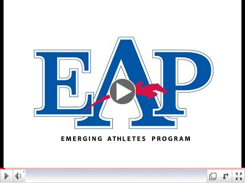 Watch this video to hear why you should apply from Zone 10 Rider and EAP Champion Gracie Marlowe_