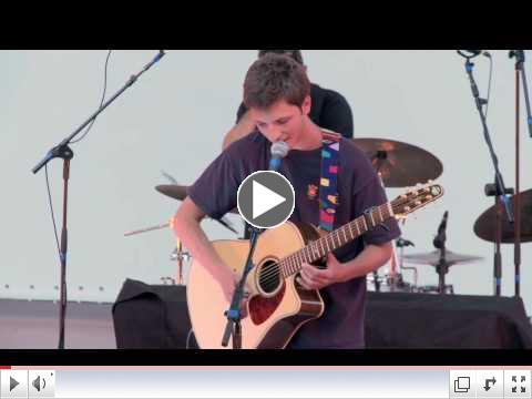 Zach Heckendorf featuring Curtis Halle,