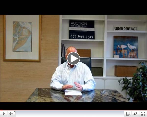 How to sell your Hilton Head Property in 30 days for Market Value!