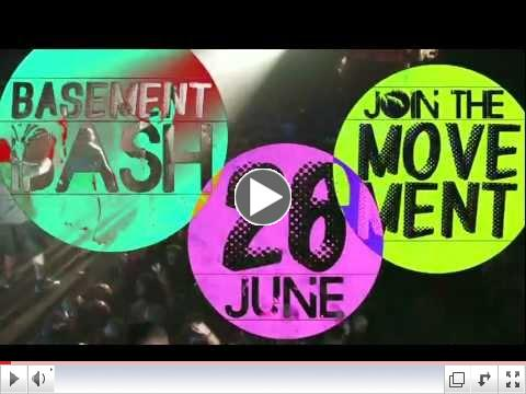 Dont Miss THE BASEMENT BASH on JUNE 26th!!