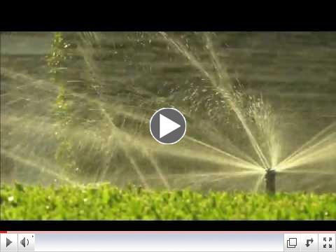 Multi-Stream, Fully Adjustable Rotary Nozzle by K-Rain