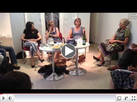 London writers' club live July 2014