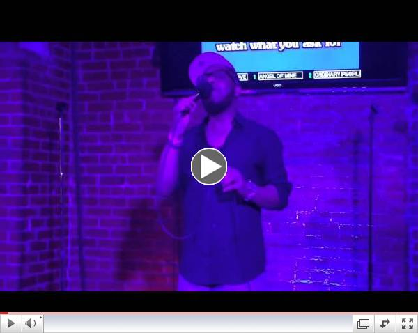 All Star Karaoke -                                                            Darius Booker                                                            -