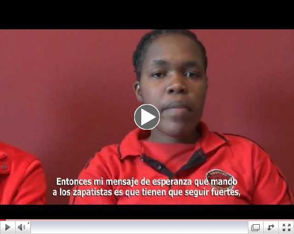 Mensaje para l@s Zapatistas desde el Movimiento de Habitantes de Casas de Cart??n