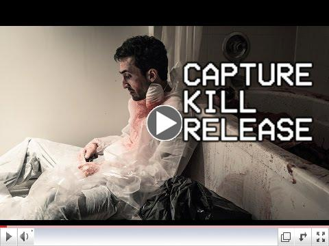 Capture Kill Release (Official Trailer)