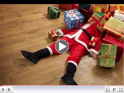 Funny Christmas Fails Compilation
