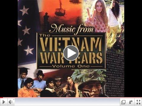 Vietnam Era Music Medley ( 18 Songs & Pics From The Vietnam Era)