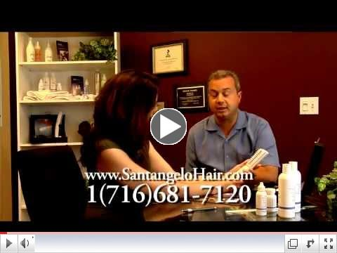 Learn More About Laser Hair Therapy