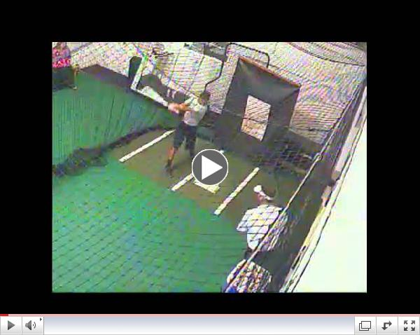 Chaz Lytle Baseball   ProMirror Video Angles