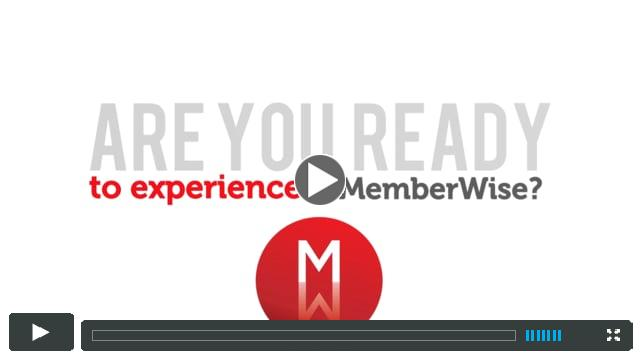 MemberWise Network (2018) - are you ready to experience MemberWise?