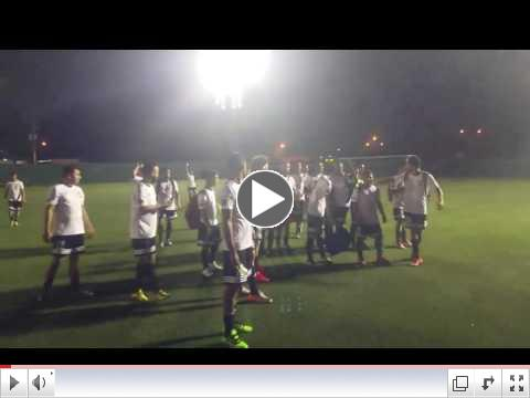 OnQ FC Team