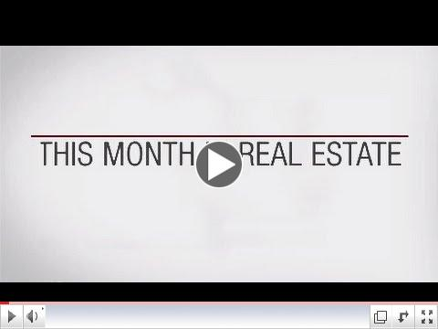 This Month in Real Estate July 2014