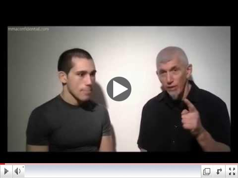 Hernandez Victory VII MMA Confidential