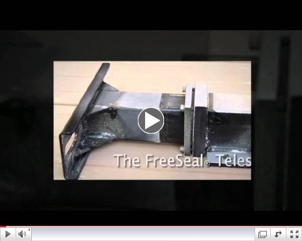 FreeSeal Telescoper Takeup