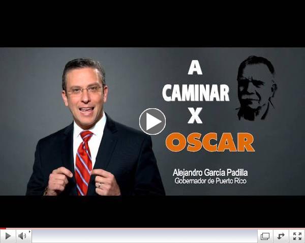 Apoyo a la excarcelacion de Oscar Lopez Rivera por el Gobernador de Puerto Rico